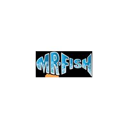 Mr Fish Restaurant Logo