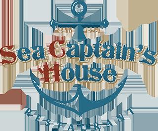 Sea Captain's House Restaurant Logo