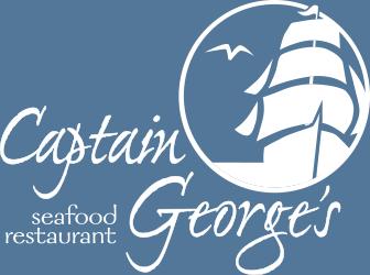 Captain Georges Restaurant Logo