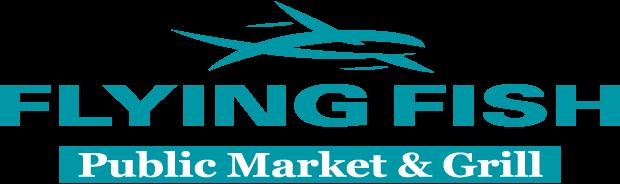 Flying Fish Market Logo