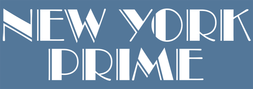 New York Prime Logo