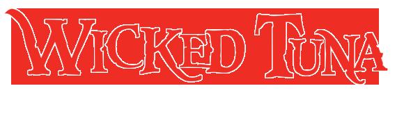 Wicked Tuna Restaurant Logo